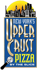 New York's Upper Crust Pizza